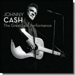 The Great Lost Performance [CD]