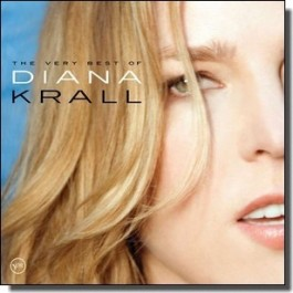 The Very Best of Diana Krall [CD]
