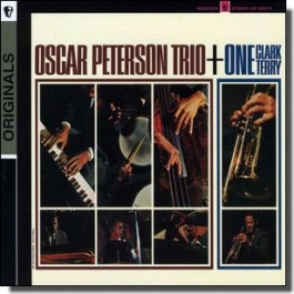 Oscar Peterson Trio + One [CD]