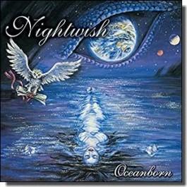 Oceanborn [CD]