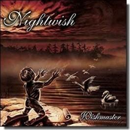 Wishmaster [CD]