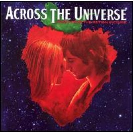 Across the Universe [CD]