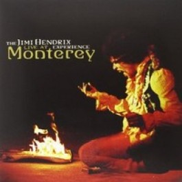 Live At Monterey [CD]