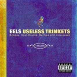 Useless Trinkets: B Sides, Soundtracks, Rarities and Unreleased 1996-2007 [2CD+DVD]