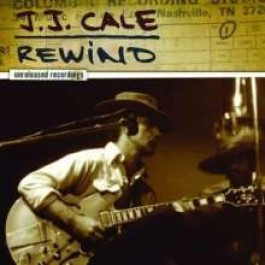 Rewind: Unreleased recordings [CD]
