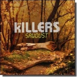 Sawdust [CD]
