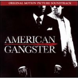 American Gangster [CD]