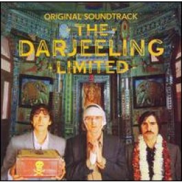 Darjeeling Limited [CD]