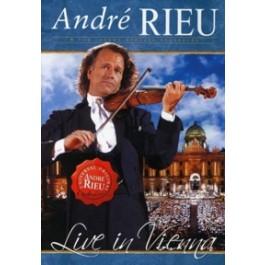 Live In Vienna [DVD]