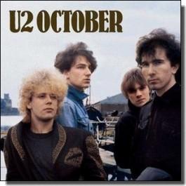 October [CD]
