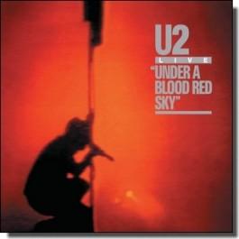 Under a Blood Red Sky (Live) [LP]