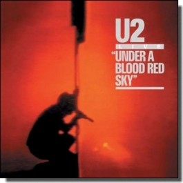 Under a Blood Red Sky (Live) [CD]