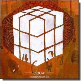 The Seldom Seen Kid [2LP]