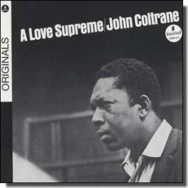 A Love Supreme [CD]