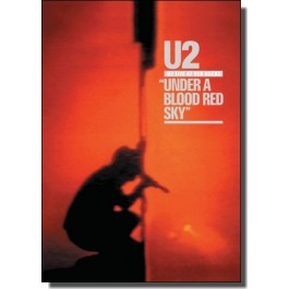 Under a Blood Red Sky: Live At Red Rocks 1983 [DVD]