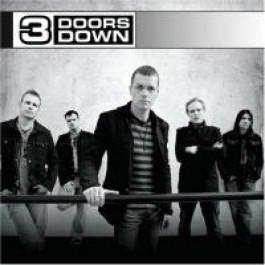 3 Doors Down [CD]