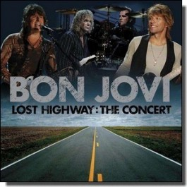 Lost Highway: The Concert [CD]