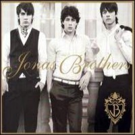 Jonas Brothers [CD]
