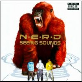 Seeing Sounds [CD]