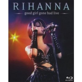 Good Girl Gone Bad (Live) [Blu-ray]