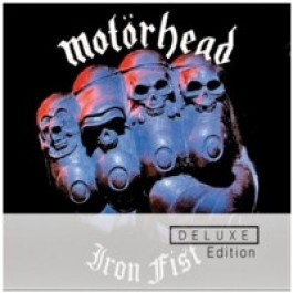 Iron Fist [Deluxe Edition] [2CD]