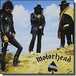 Ace of Spades [Deluxe Edition] [2CD]