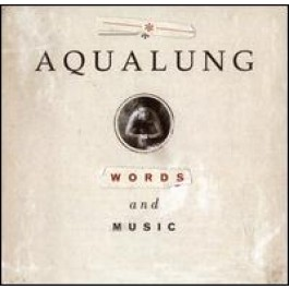 Words & Music [CD]