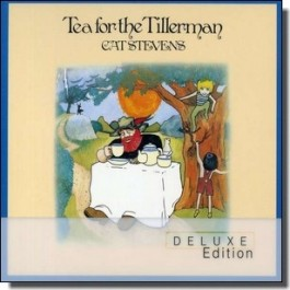 Tea for the Tillerman [Deluxe Edition] [2CD]