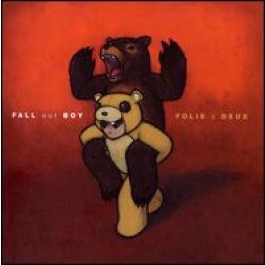 Folie à Deux [CD]