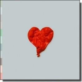 808s & Heartbreak [CD]