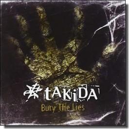 Bury the Lies [Platinum Edition] [CD]