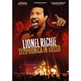 Symphonica In Rosso: Live [DVD]