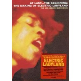 At Last... The Beginning: The Making of Electric Ladyland [DVD]