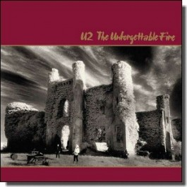 The Unforgettable Fire [CD]