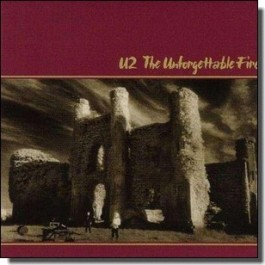 The Unforgettable Fire [LP]