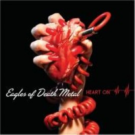 Heart On [CD]