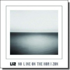 No Line on the Horizon [CD]