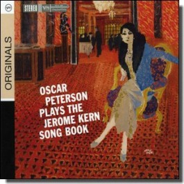 Plays The Jerome Kern Song Book [CD]