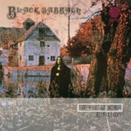 Black Sabbath [Deluxe Edition] [2CD]