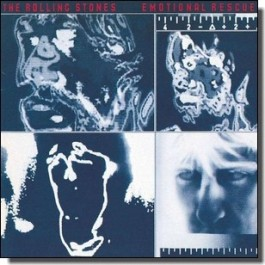Emotional Rescue [CD]