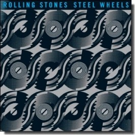 Steel Wheels [CD]