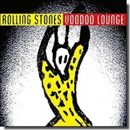 Voodoo Lounge [CD]
