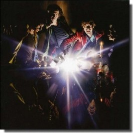 A Bigger Bang [CD]