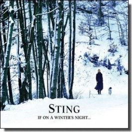 If On a Winter's Night [CD]