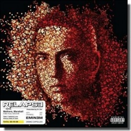 Relapse [CD]