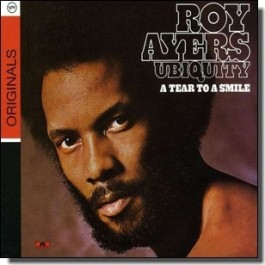 A Tear to a Smile [CD]