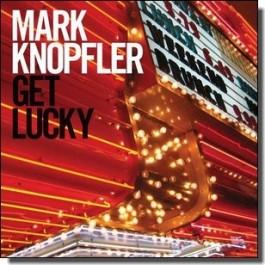 Get Lucky [CD]