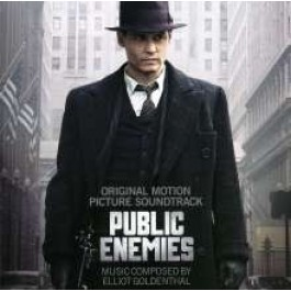 Public Enemies [CD]