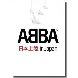 ABBA In Japan [DVD]