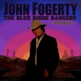 The Blue Ridge Rangers Rides Again [CD]